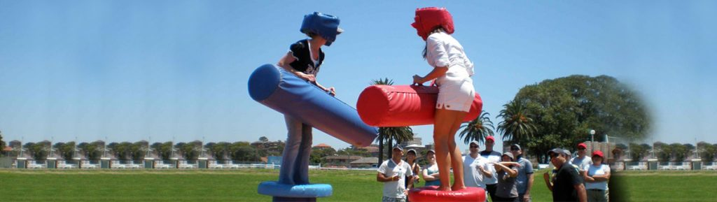 triple-t-challenge, ITs a knockout fun Team building games