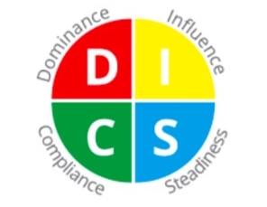 Teambuilding profiling DISC - Team diagnostics