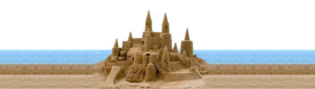 Sand Sculpting Team building event, Beach Team building event - Sand sculpting