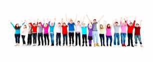 Immunity Challenge Team Building activity